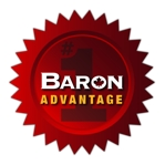 baron advantage