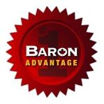 baron advantage