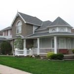 past projects, Baron Roofing and Siding, roofing specialists, roof repairs to increase home value